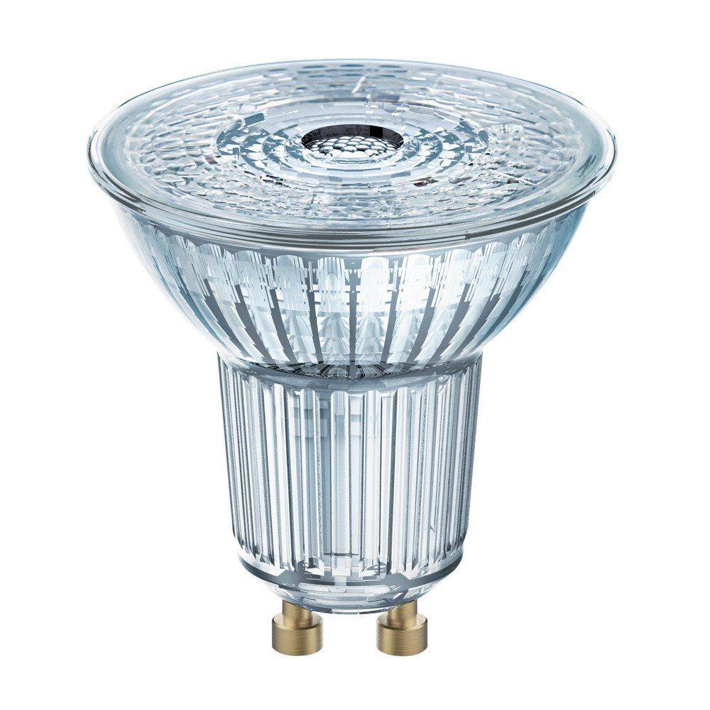 Halogenlampen GU10 von UNI-Elektro Osram Parathom Pro GU10 PAR16 6.5W 927 36D 233968