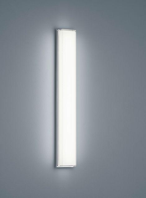 Cosi / Wandleuchte / Deckenleuchte / groß-Chrom von Helestra Leuchten