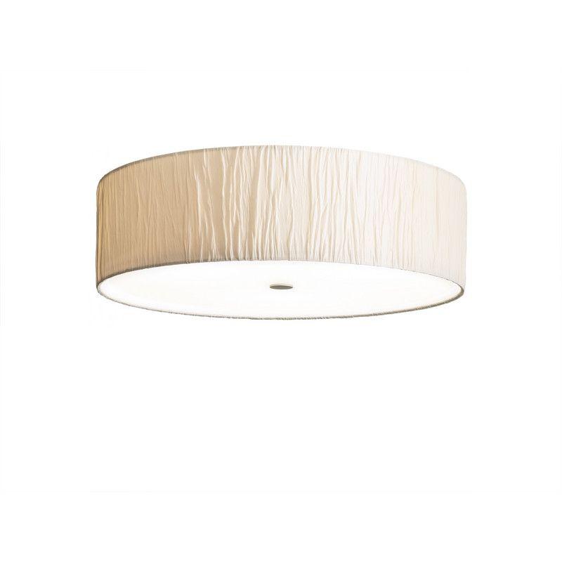 STEN Deckenleuchte-Durchmesser: 54 cm-alabaster von DOMUS