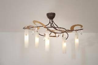Holländer Leuchten Artikel von Holländer Leuchten LED Deckenleuchte CASINO 300 K 1623 X