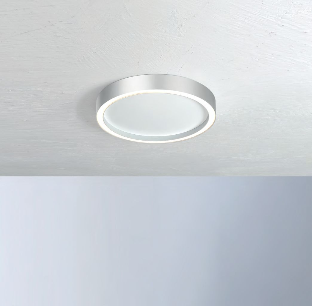 Aura LED Deckenleuchte/ Durchmesser 40 cm von Bopp Leuchten