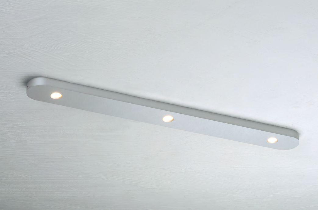 Close LED Deckenleuchte/ 3 flammig von Bopp Leuchten