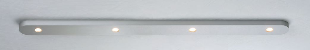 Close LED Deckenleuchte/ 4 flammig von Bopp Leuchten