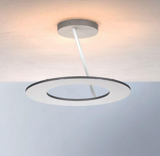 Stella LED Deckenleuchte/  Durchmesser 45 cm - LAGERABVERKAUF - von Bopp Leuchten