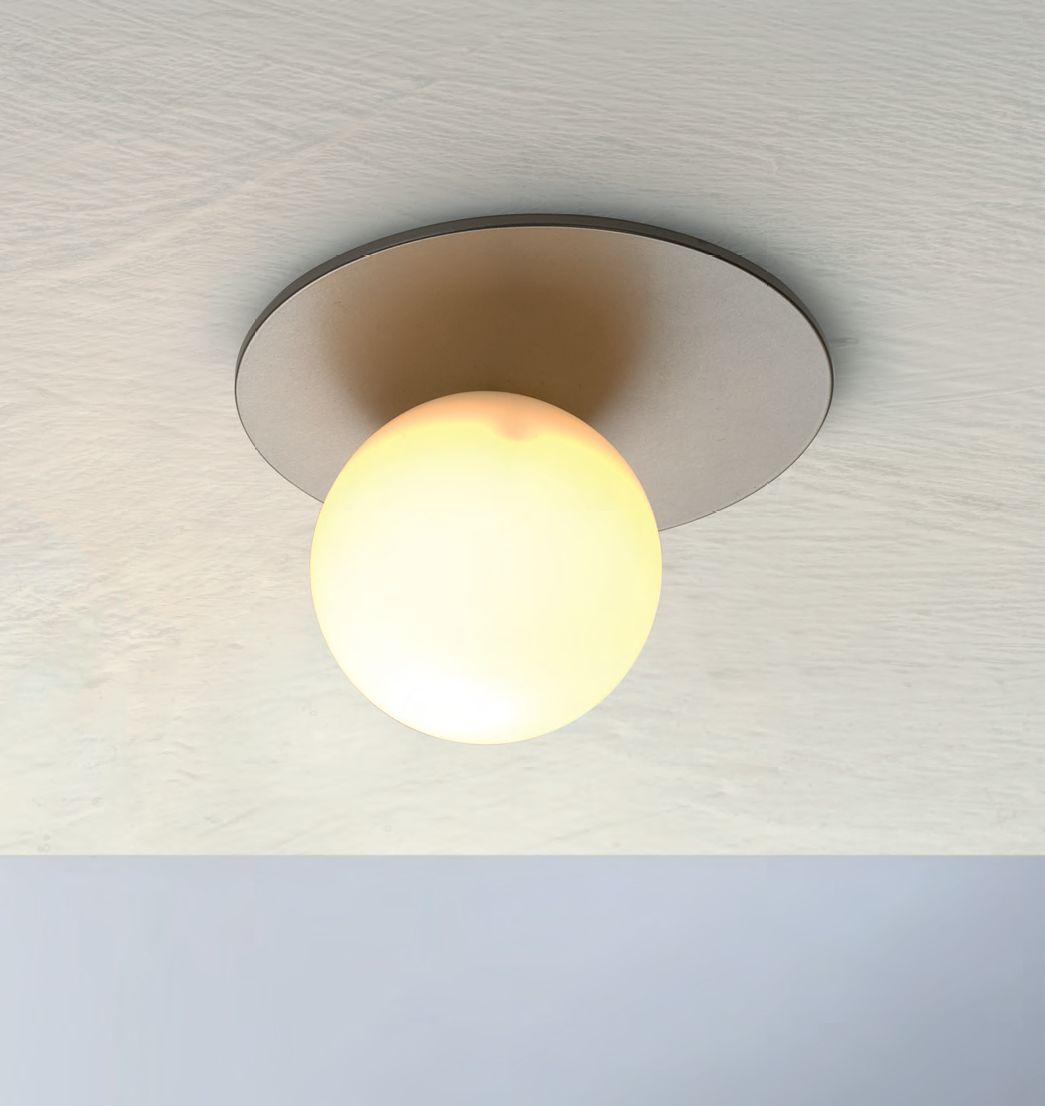 Planets LED Deckenleuchte/ 1flammig von Bopp Leuchten
