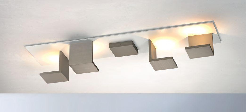 REFLECTIONS LED Deckenleuchte von Bopp Leuchten