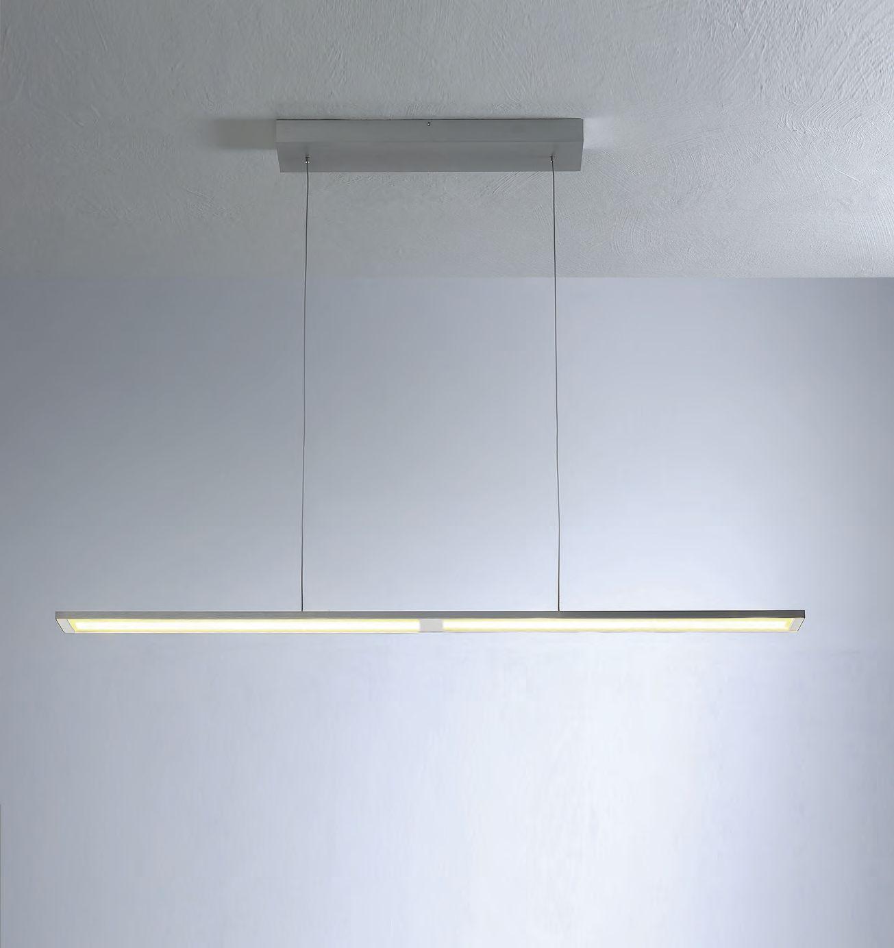 Fly LED Hängeleuchte / klein von Bopp Leuchten