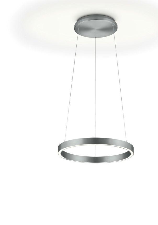 Pendelleuchte / pendant lamp SVEA-40 von GKS Knapstein Leuchten