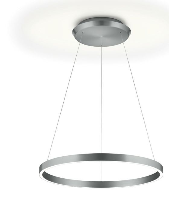 Pendelleuchte / pendant lamp SVEA-L40 von GKS Knapstein Leuchten