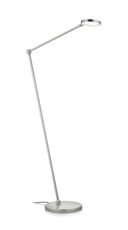 Stehleuchte / floor lamp THEA-S von GKS Knapstein Leuchten