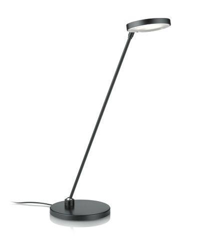 Tischleuchte / table lamp THEA-T von GKS Knapstein Leuchten