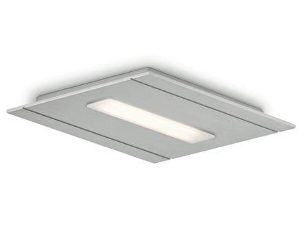 Deckenleuchte / ceiling lamp SINA-1 von GKS Knapstein Leuchten