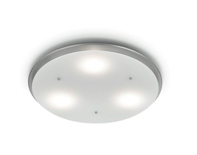 Deckenleuchte / ceiling lamp PIA-R3 von GKS Knapstein Leuchten