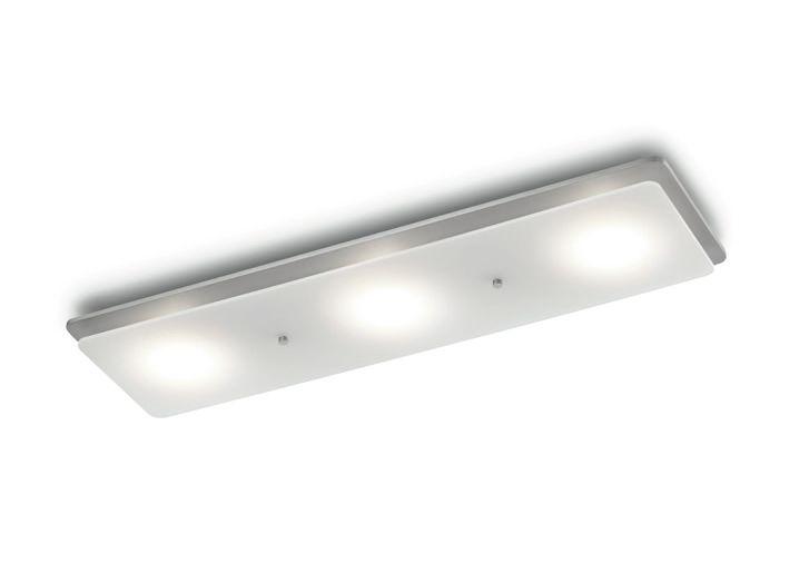 Deckenleuchte / ceiling lamp PIA-3 von GKS Knapstein Leuchten
