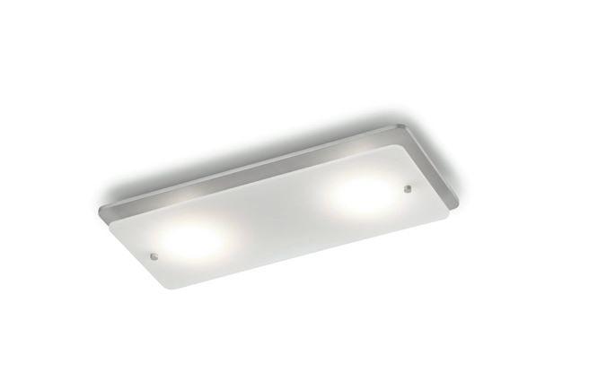 Deckenleuchte / ceiling lamp PIA-2 von GKS Knapstein Leuchten