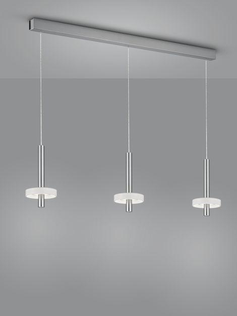 KEA LED Hängeleuchte/ 3 flammig von Helestra Leuchten
