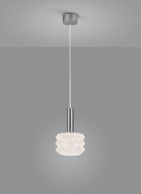 GAIN LED Hängeleuchte/ 1 flammig von Helestra Leuchten