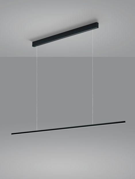 Helestra LeuchtenLOOPY LED Hängeleuchte16/2109.22