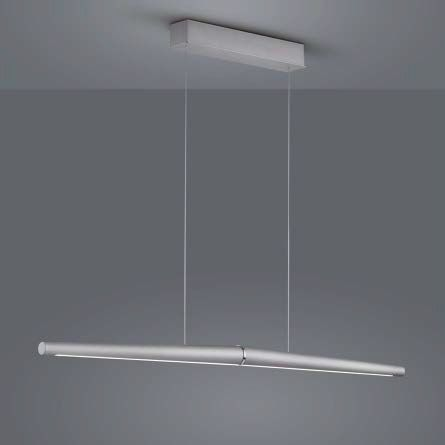 Helestra LeuchtenMÖWE LED Hängeleuchte16/2101.18