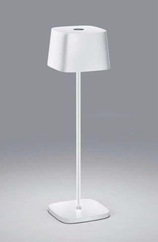 KORI Mobile Akkuleuchte von Helestra Leuchten