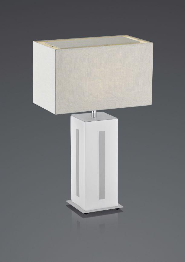 Tischleuchte Karlo/ groß von BANKAMP Leuchtenmanufaktur