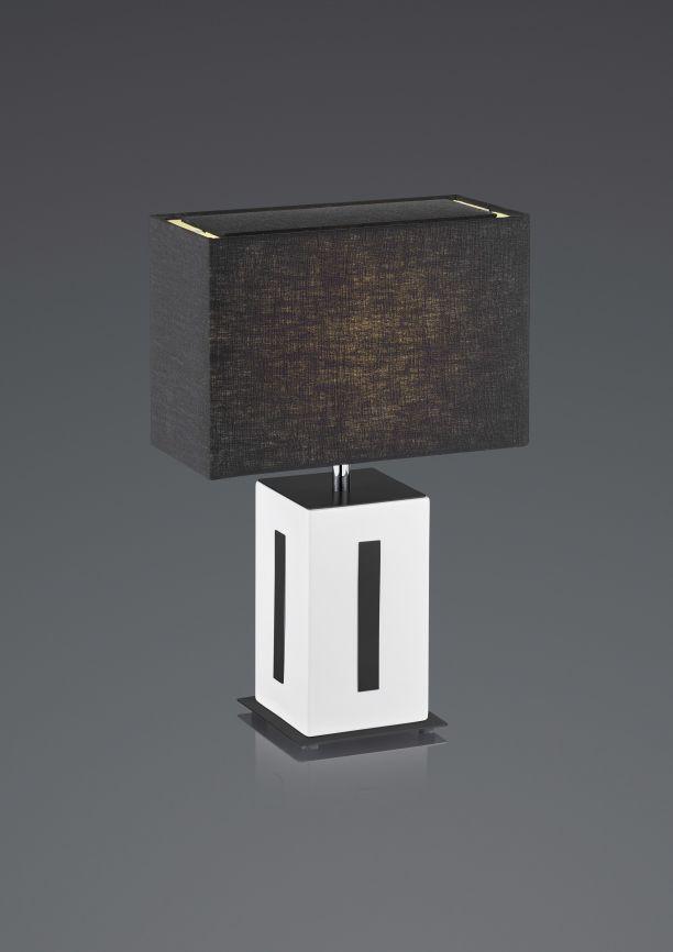 Tischleuchte Karlo/ klein von BANKAMP Leuchtenmanufaktur