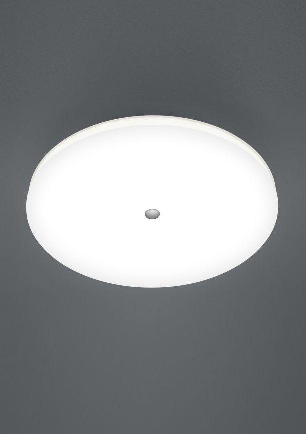 LED-Deckenleuchte Mandala