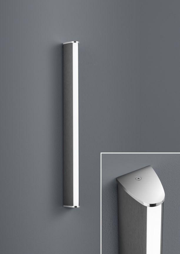 LED-Wandlleuchte Pure F/ klein von BANKAMP Leuchtenmanufaktur