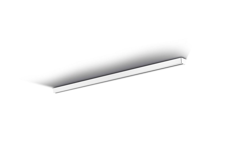 Strada - LED-Deckenschiene für Strada-Pendel von BANKAMP Leuchtenmanufaktur