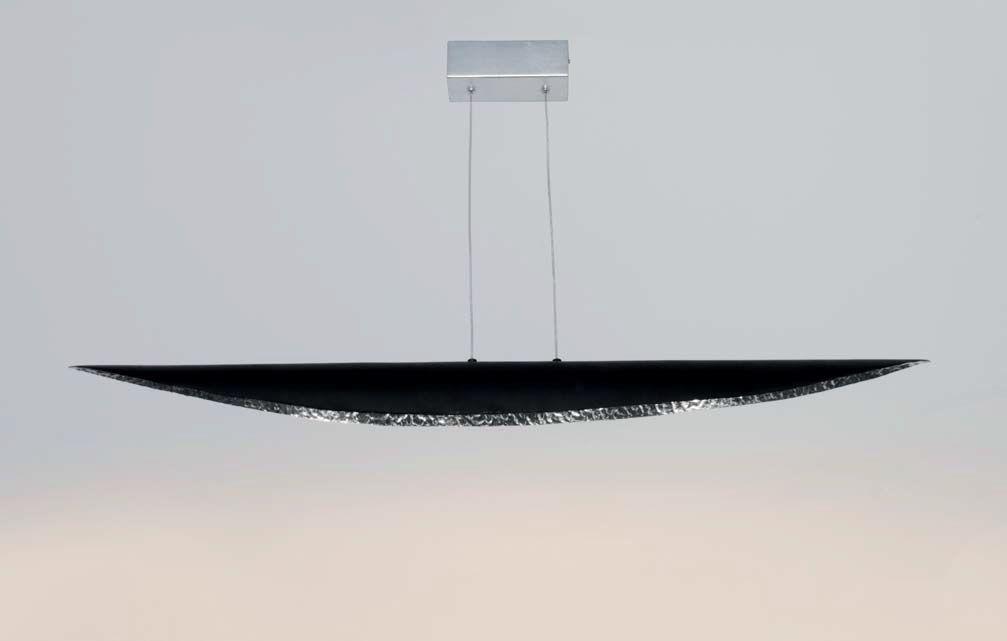 Holländer Leuchten Artikel von Holländer Leuchten LED-Pendelleuchte Chiasso 300 K 15207 S