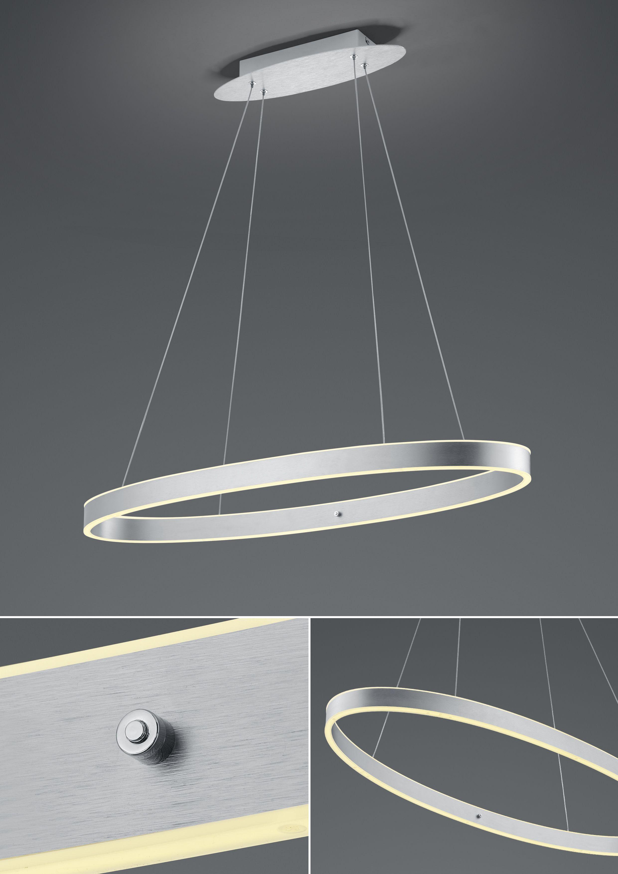 LED Pendelleuchte Delta von B-Leuchten