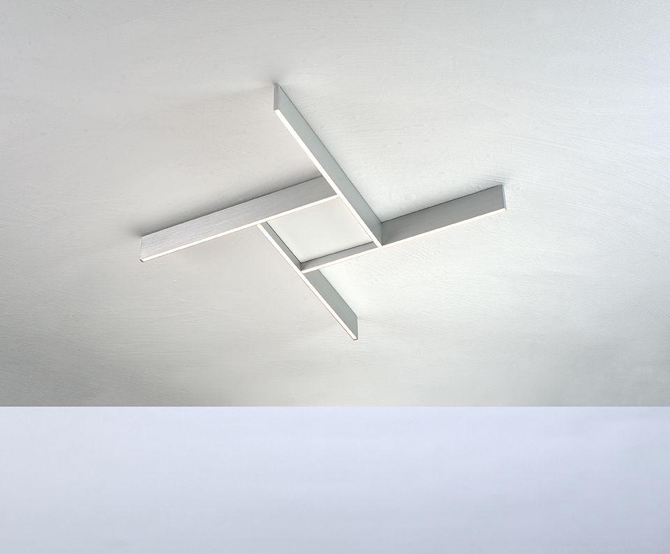 Bopp LeuchtenNano Plus Comfort LED-Deckenleuchte82560400