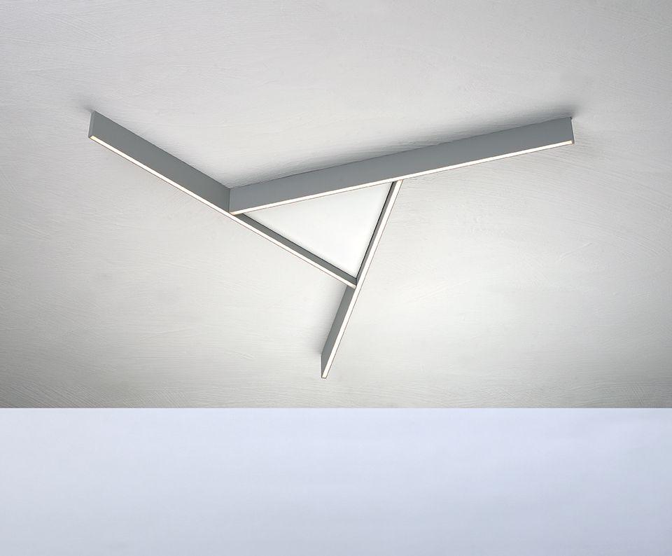 Bopp LeuchtenNano Plus Basic LED-Deckenleuchte82480309