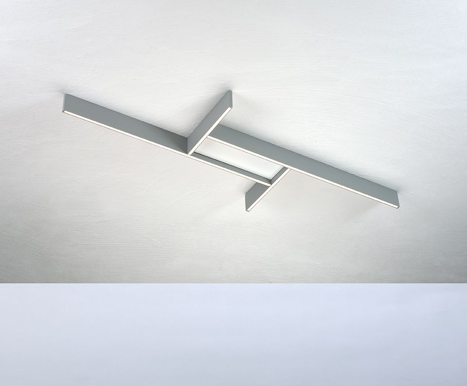 Bopp LeuchtenNano Plus Basic LED-Deckenleuchte82480409