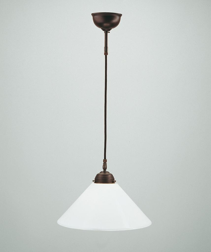 Berliner MessinglampenSchnurpendelleuchtePS60-25op A