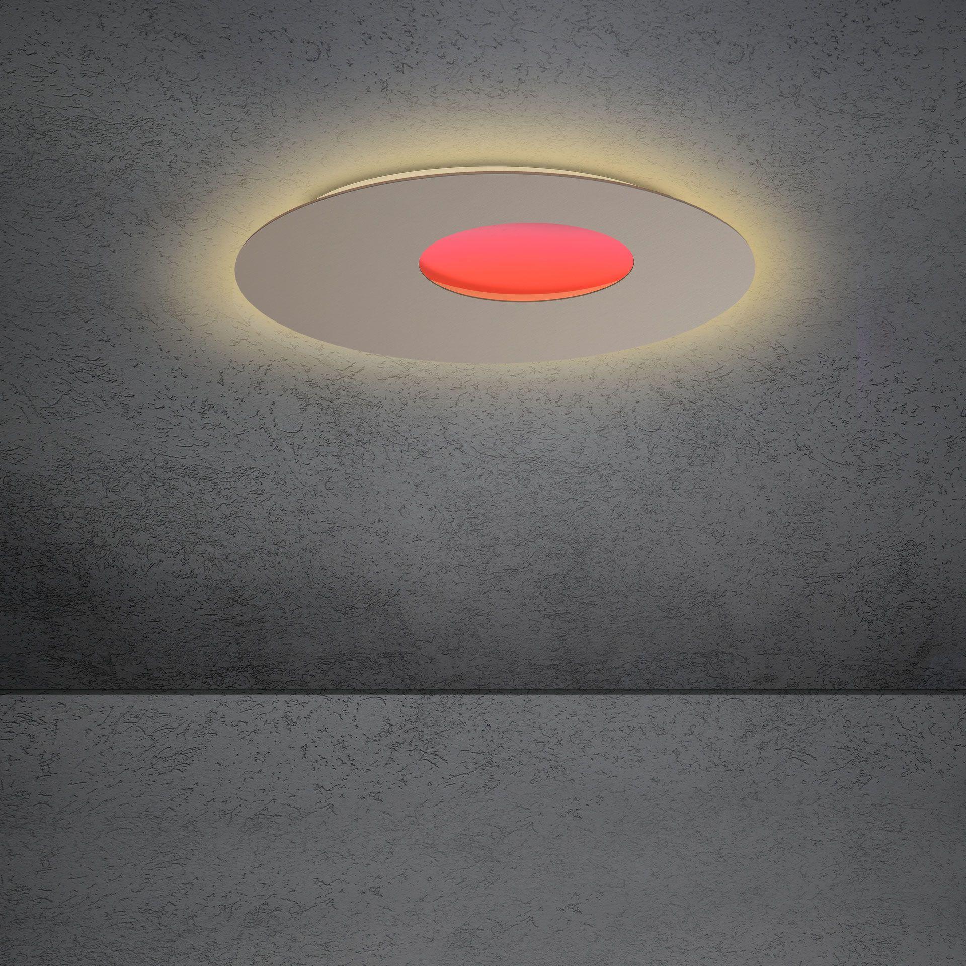 Blade Open / RGB Deckenleuchte 79 cm