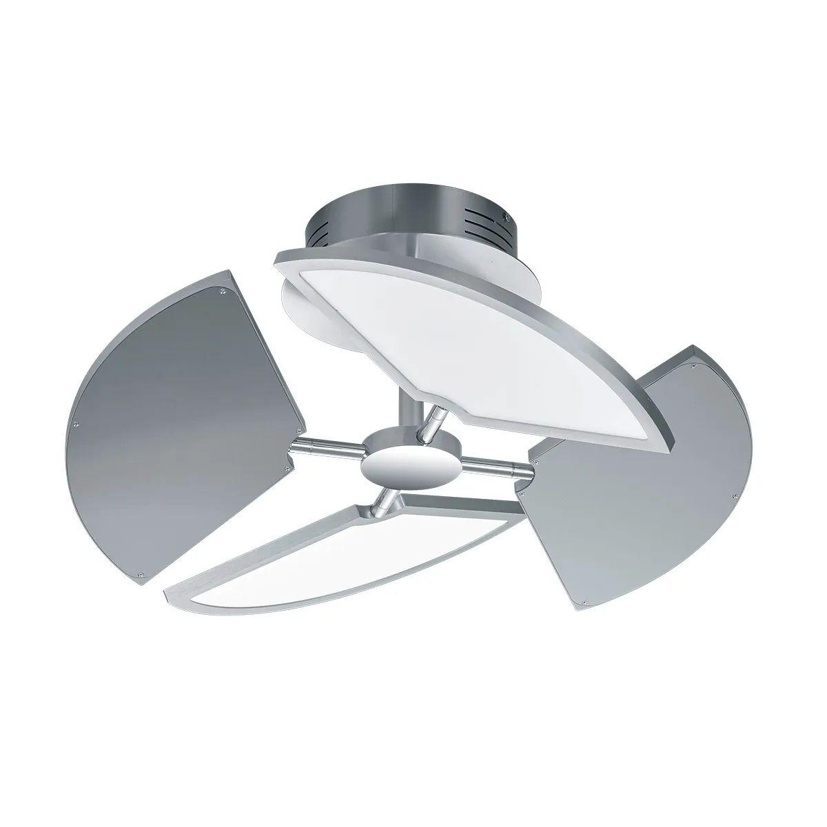 B-LeuchtenDIEGO LED-Deckenleuchte70370/4-92