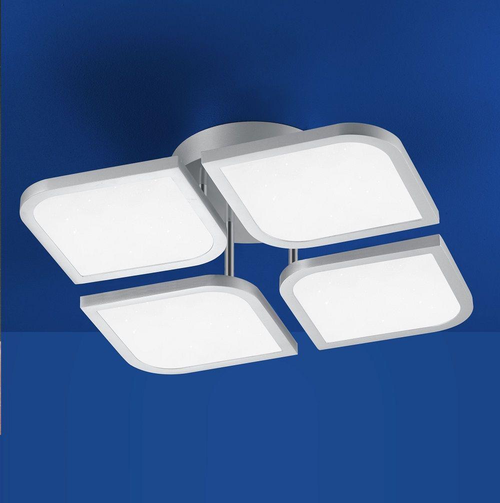 B-LeuchtenOttawa LED-Deckenleuchte70364/4-36