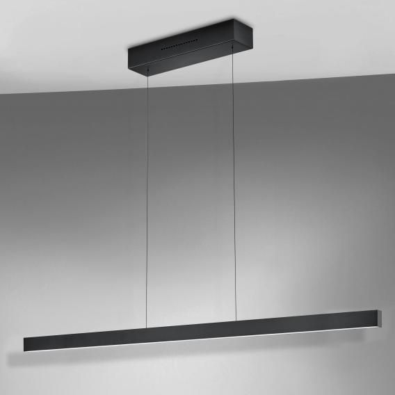 LED-Hängeleuchte Linda-92