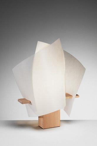 PLAN B Tischleuchte / PLAN B Table lamp von DOMUS