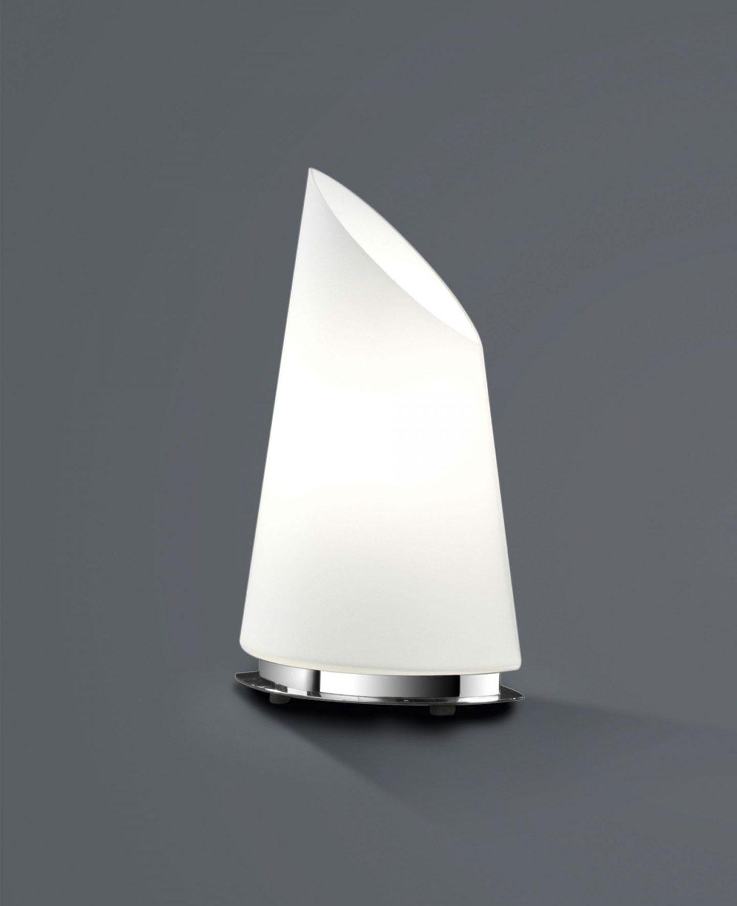 Alle Artikel von BANKAMP Leuchtenmanufaktur Tischleuchte Segel 5863/1-02