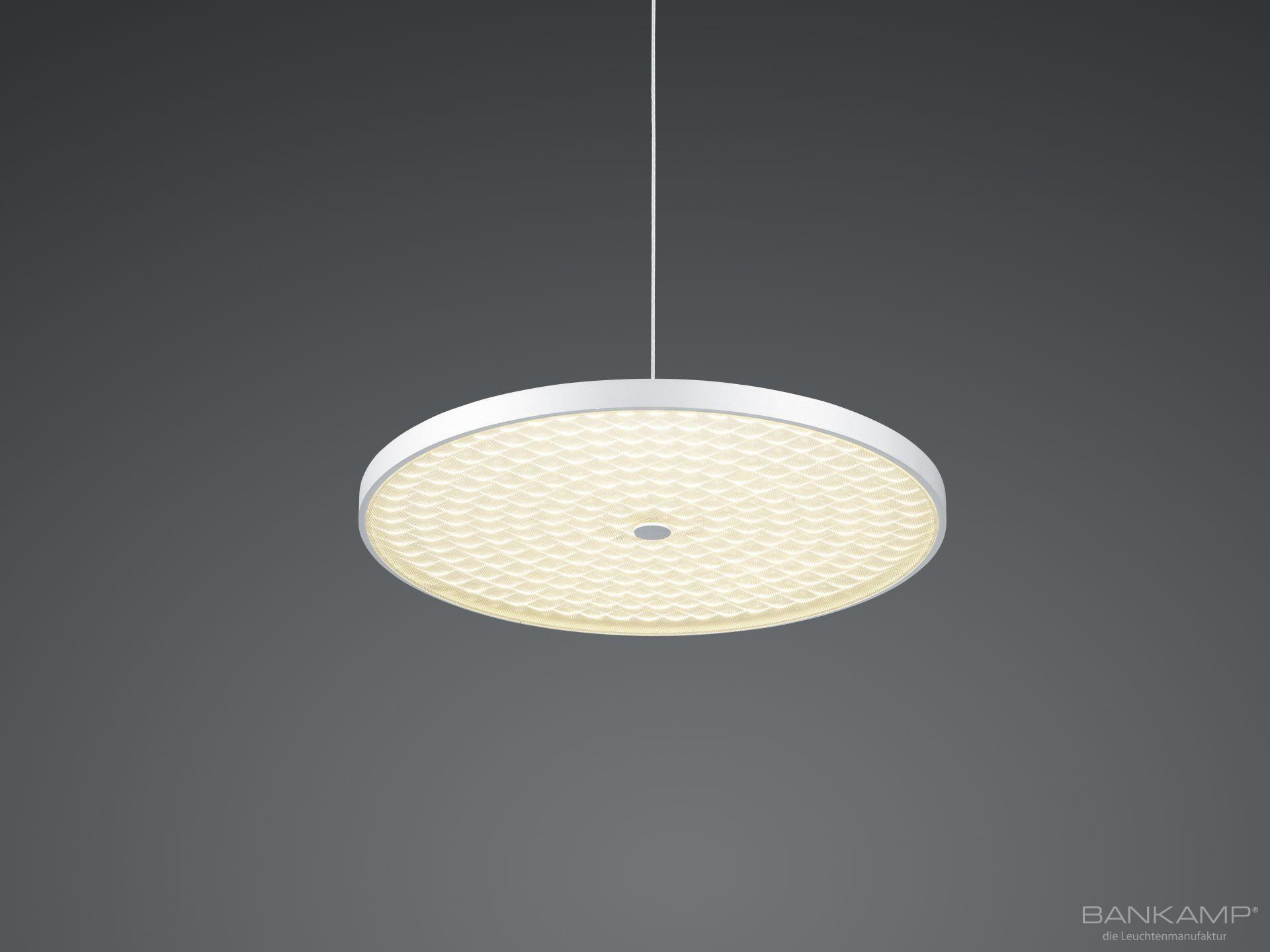 BANKAMP LeuchtenmanufakturLED-Pendelleuchte Solid2204/1-36