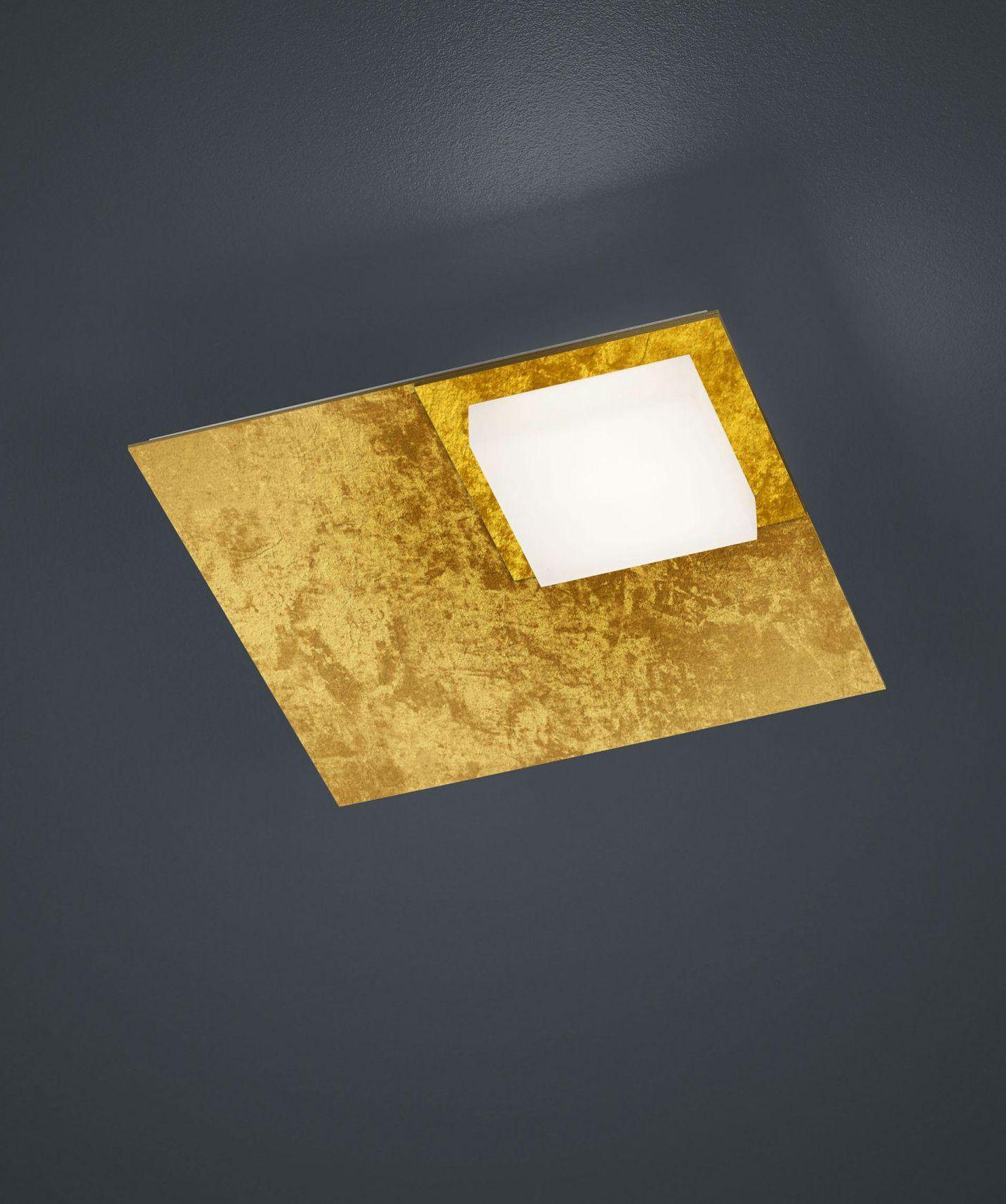 LED-Deckenleuchte Cube luce elevata von BANKAMP Leuchtenmanufaktur