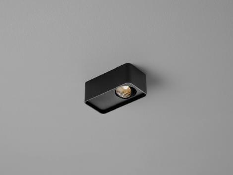 CAS LED Deckenleuchte von Helestra Leuchten