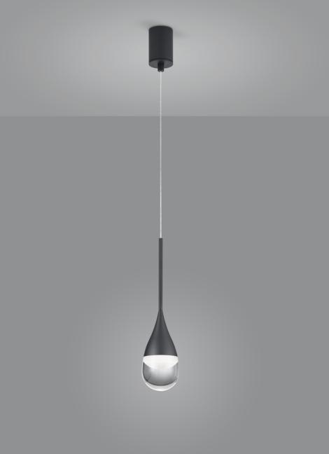 Helestra LeuchtenDEEP LED Hängeleuchte16/2110.22
