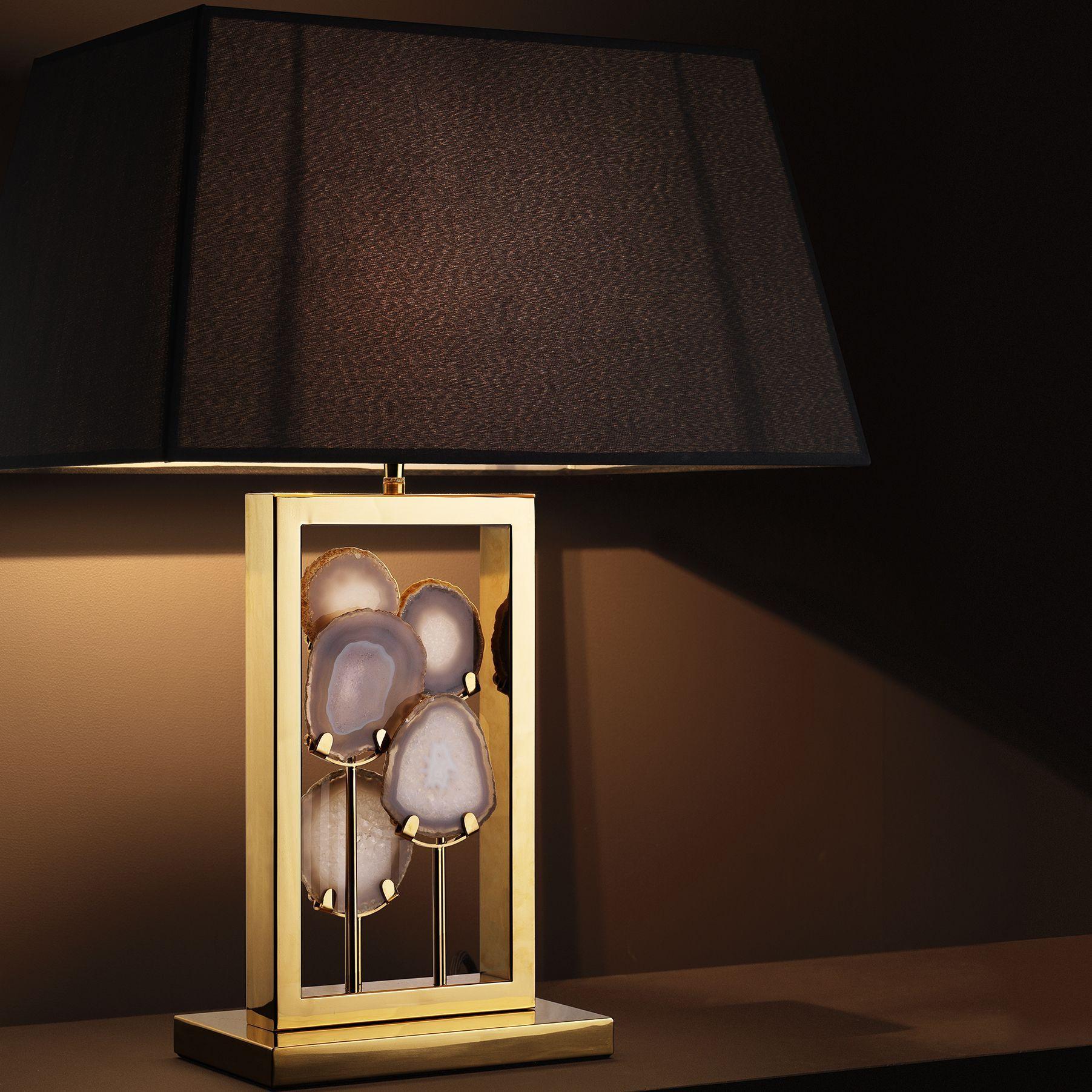 Eichholtz LeuchtenTischlampe Margiela110541