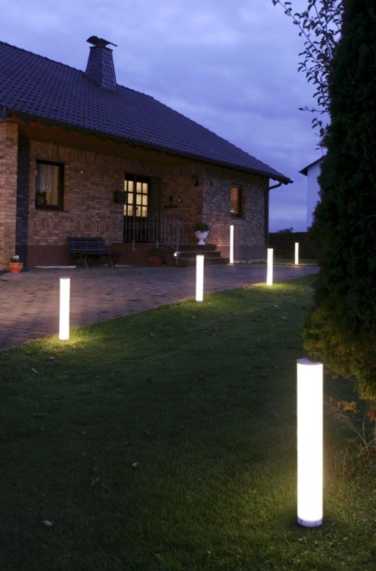 Säulenleuchte light stick 65 von EPSTEIN Design Leuchten