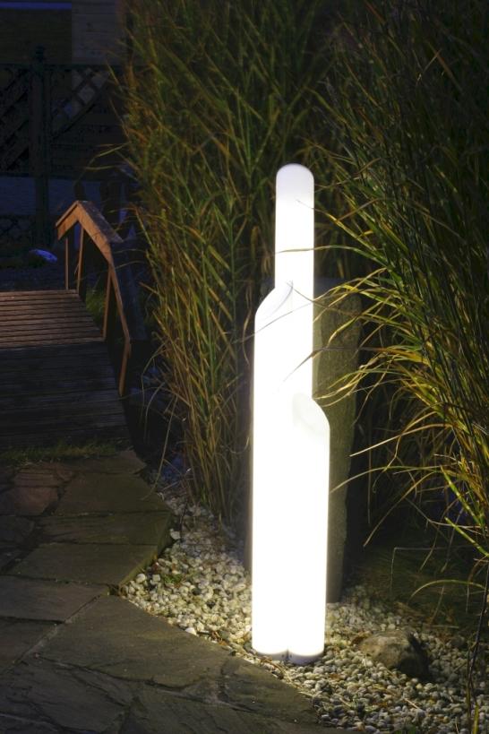 Säulenleuchte light star trio von EPSTEIN Design Leuchten