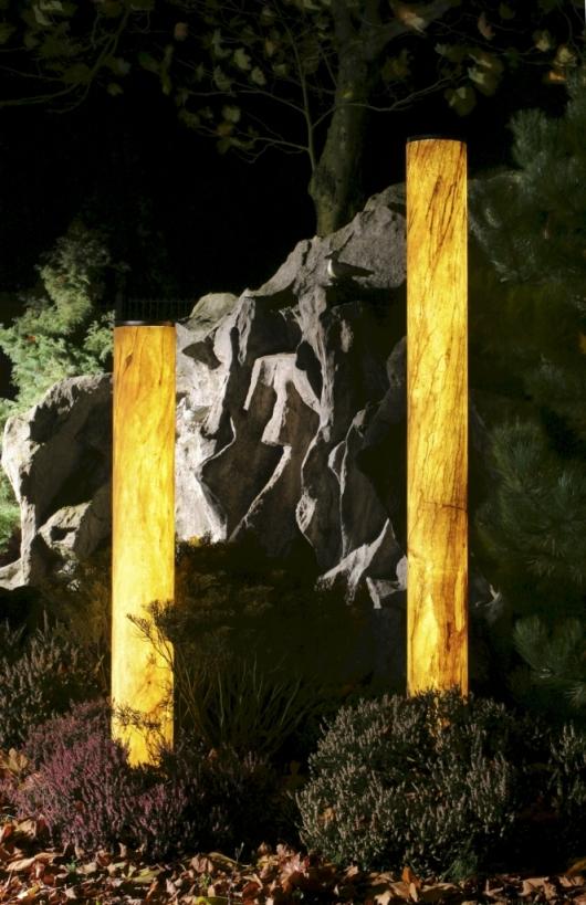 EPSTEIN Design Leuchten Artikel von EPSTEIN Design Leuchten Sahara Turm 72 cm 14185