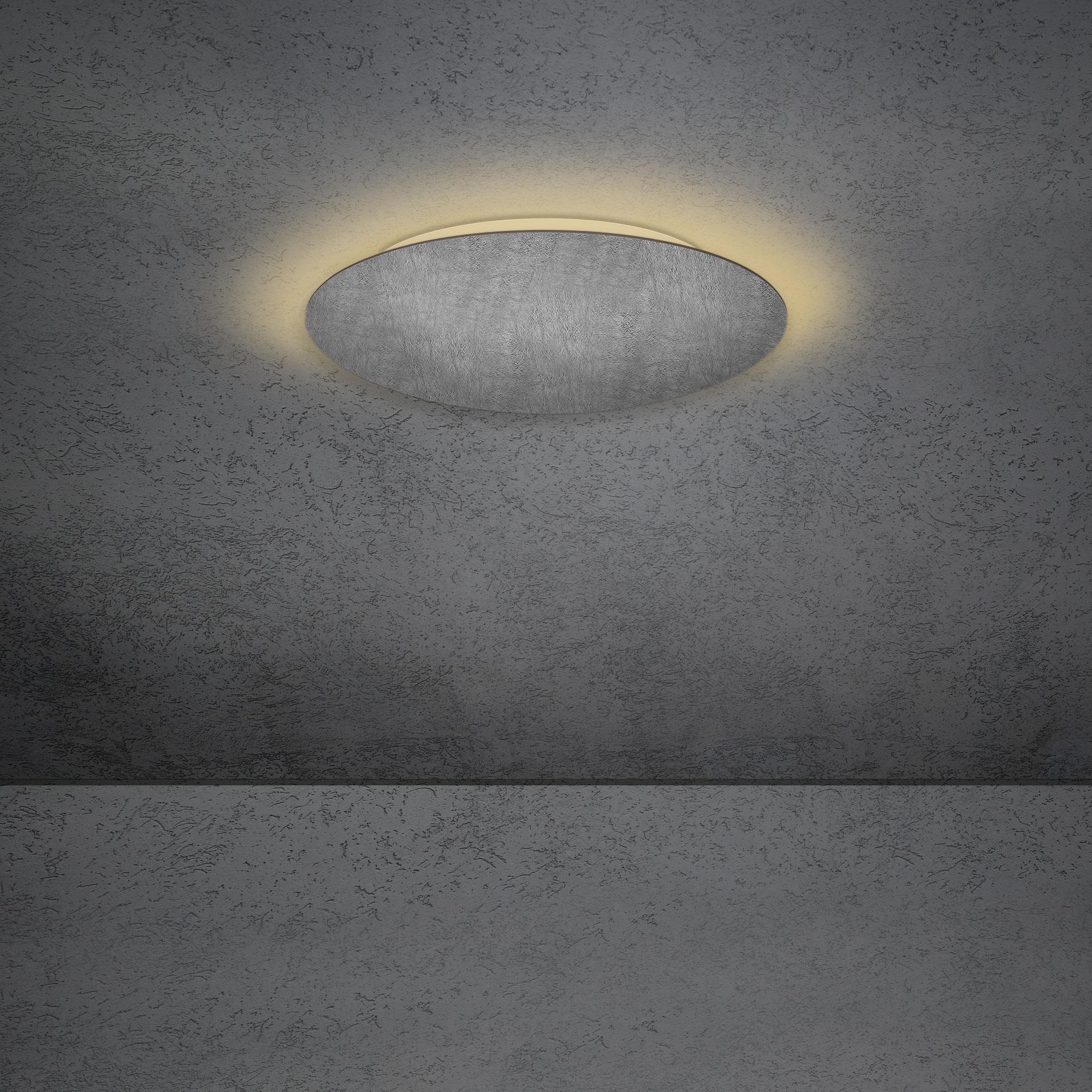 Serie BLADE VON ESCALE LEUCHTEN von Escale Leuchten von Escale Leuchten Blade LED-Deckenleuchte 69080209